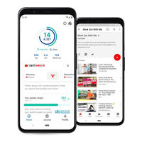 Google Fit te ayuda a mantenerte en forma con vídeos para hacer ejercicio en casa