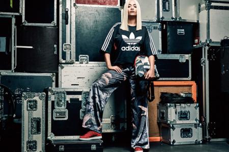 Rita Ora Adidas Asian Arena Pack 02
