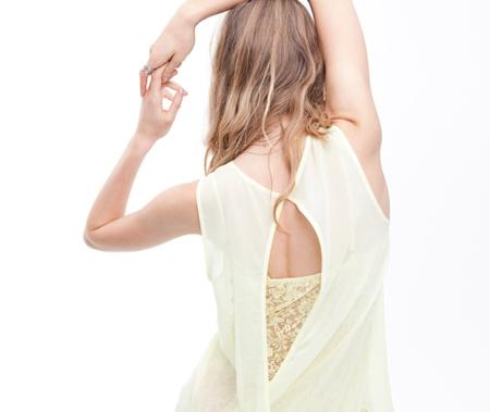 El bazar de las tendencias de Zara Trafaluc para las jóvenes en marzo