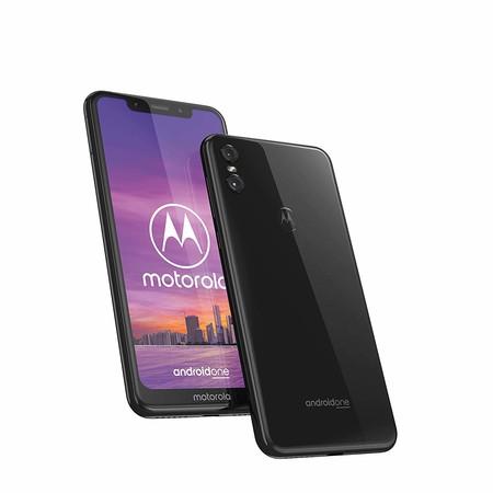 Motorola One a su precio mínimo en Amazon: 219 euros y envío gratis