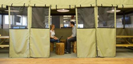 Oficinas de Hootsuite - 9