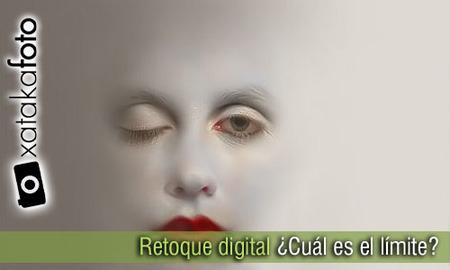 Retoque digital: ¿Cuál es el límite?