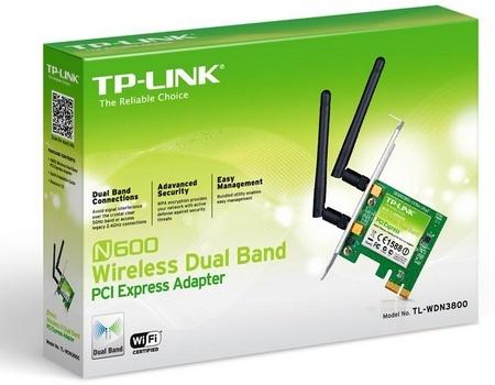 Tp_Link TL-WDN3800