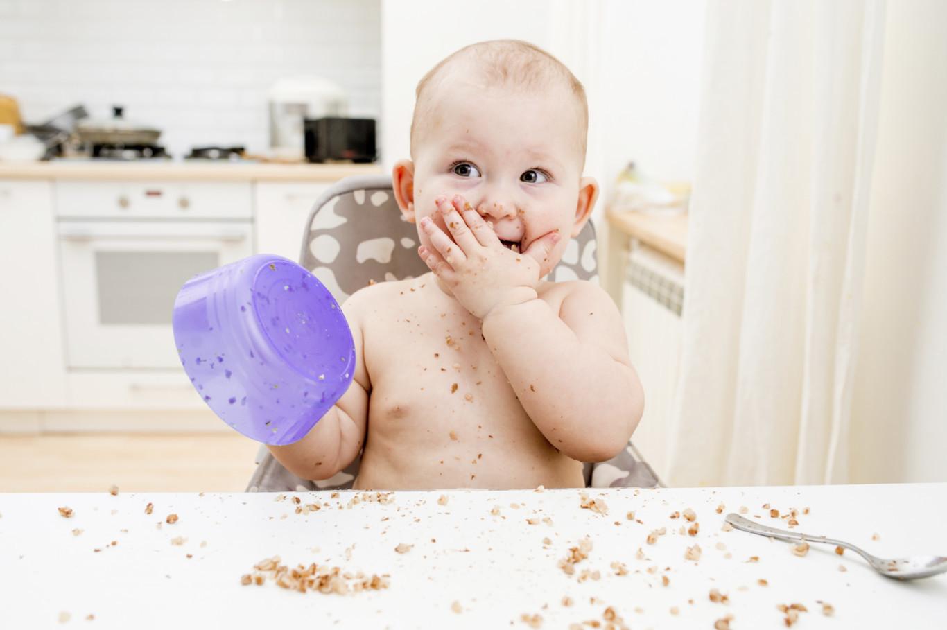 Cómo empiezo el Baby Led Weaning con mi bebé: 11 claves para iniciarte en el  método