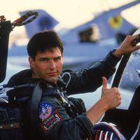 Maverick volverá a volar: Tom Cruise anuncia el rodaje de 'Top Gun 2' en 2018