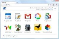 Google ya tiene su iPad y está en cada navegador: Chrome Web Store