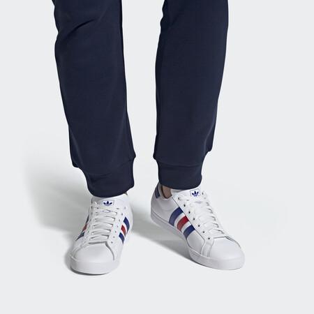 X Zapatillas De Adidas Que Podras Encontrar Por Menos De 50 Euros En Su Venta De Outlet