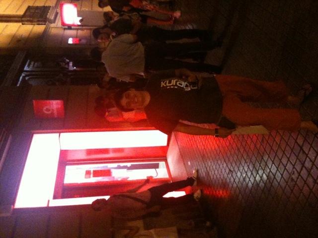 Foto de La noche del iPhone 4 (13/16)