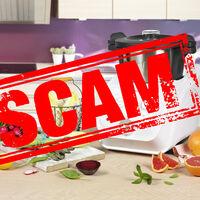 Lidl no ofrece un robot de cocina por dos euros: es una estafa para robar los datos de los usuarios