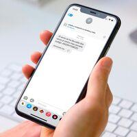 La estafa del SMS ahora se hace pasar por DHL: nueva oleada de malware con el mensaje de 'El envío se ha devuelto dos veces'