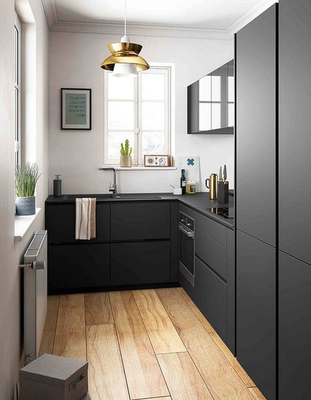 Decoor Net 2020 Small Modern Kitchen Ideas