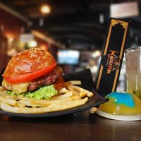 Restaurantes para celebrar con los pequeños el Día del Niño