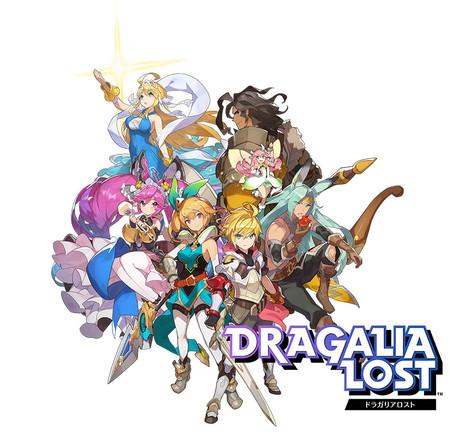 El nuevo juego de Nintendo 'Dragalia Lost' llegará en los próximos meses a iOS