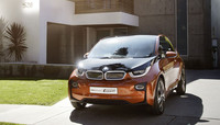 Más de 100.000 personas interesadas en probar el BMW i3