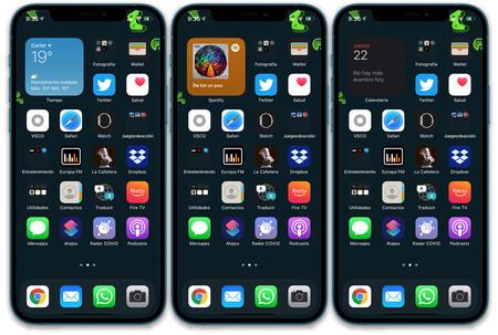 Iphone 12 Pro 04 Widget Inteligente 02