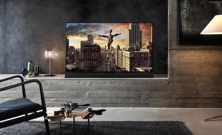 Panasonic anuncia sus nuevos televisores OLED con calidad cinematográfica al mejor estilo de Hollywood