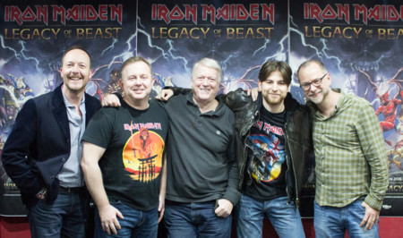 Iron Maiden Game11