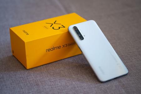 """Realme X3 SuperZoom, primeras impresiones: lo """"súper"""" es la fluidez, lo prometedor es poder fotografiarlo todo"""