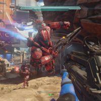 Halo 5 está listo y la proxima semana se podrá pre-descargar