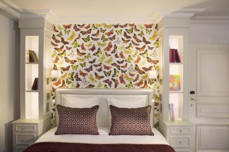 Hotel Monge Paris 4