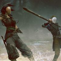 La hora de los combates de artes marciales ha llegado con el tráiler de lanzamiento de Absolver