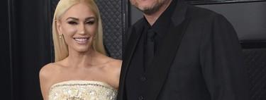 Gwen Stefani emula a un look de Ariana Grande para acudir a los Premios Grammy 2020