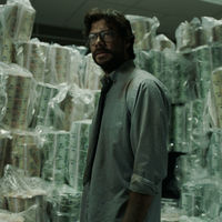 Netflix renueva 'La Casa de Papel', y se quedan en exclusiva con su nueva temporada