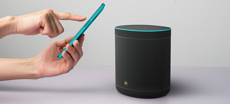 Mi Smart Speaker 02