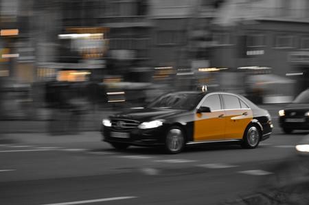 Taxi licencia vtc