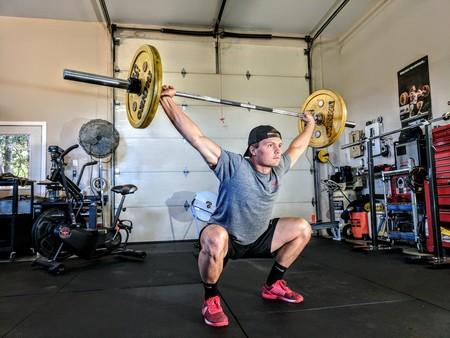 Para ganar masa y fuerza muscular, sólo los ejercicios multiarticulares son de ayuda