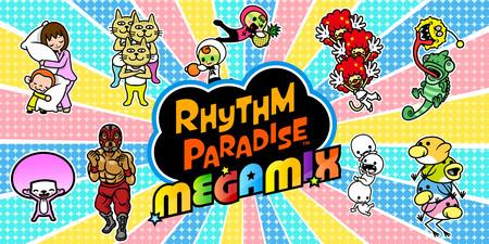 Análisis de Rhythm Paradise Megamix, todo un cóctel musical en tu Nintendo 3DS