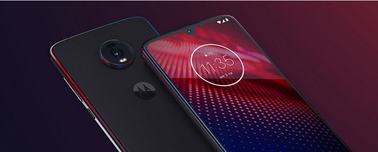 Ni Motorcycle Z4 Force or Bike Z4 Play: Motorola confirms that there will be more devices Moto Z this year