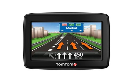 No te pierdas por el camino, con el TomTom Start 25 EU23 LTM, a sólo 99 euros hoy en Amazon