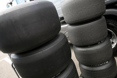 La elección de neumáticos será clave en 2009