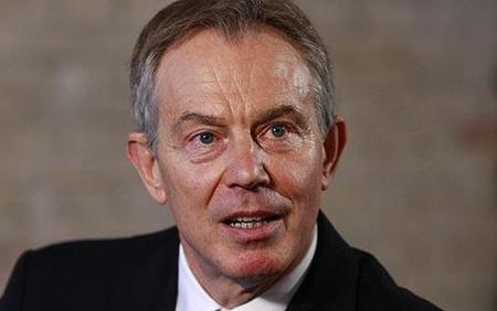 ¿Louis Vuitton va a fichar a Tony Blair?