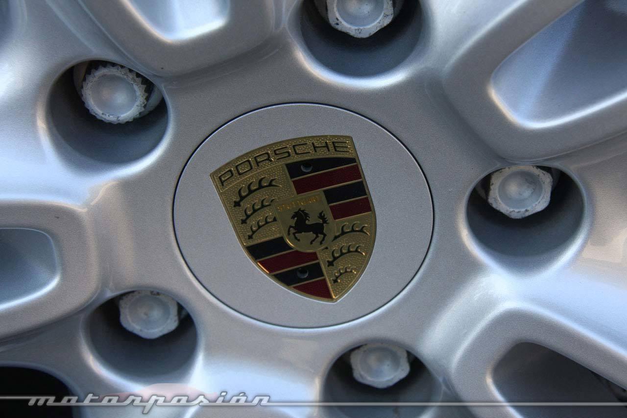 Foto de Porsche Panamera S Hybrid (prueba) (50/94)