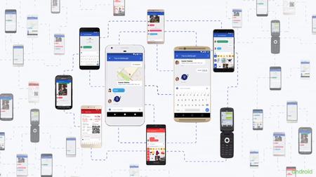 'Chat': así es como Google implementará los mensajes RCS para reemplazar los SMS y competir con WhatsApp, también en México