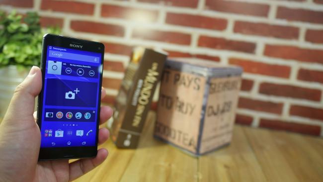 Sony Xperia Z3 Compact, análisis