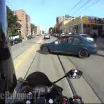 Demostración práctica de por qué tenemos que usar siempre el 100% de la atención entre el tráfico