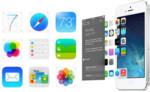 Apple recomienda a los desarrolladores que cambien ya el icono de sus aplicaciones para la llegada de iOS 7