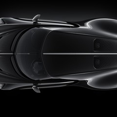 Foto 8 de 28 de la galería bugatti-la-voiture-noire en Motorpasión México
