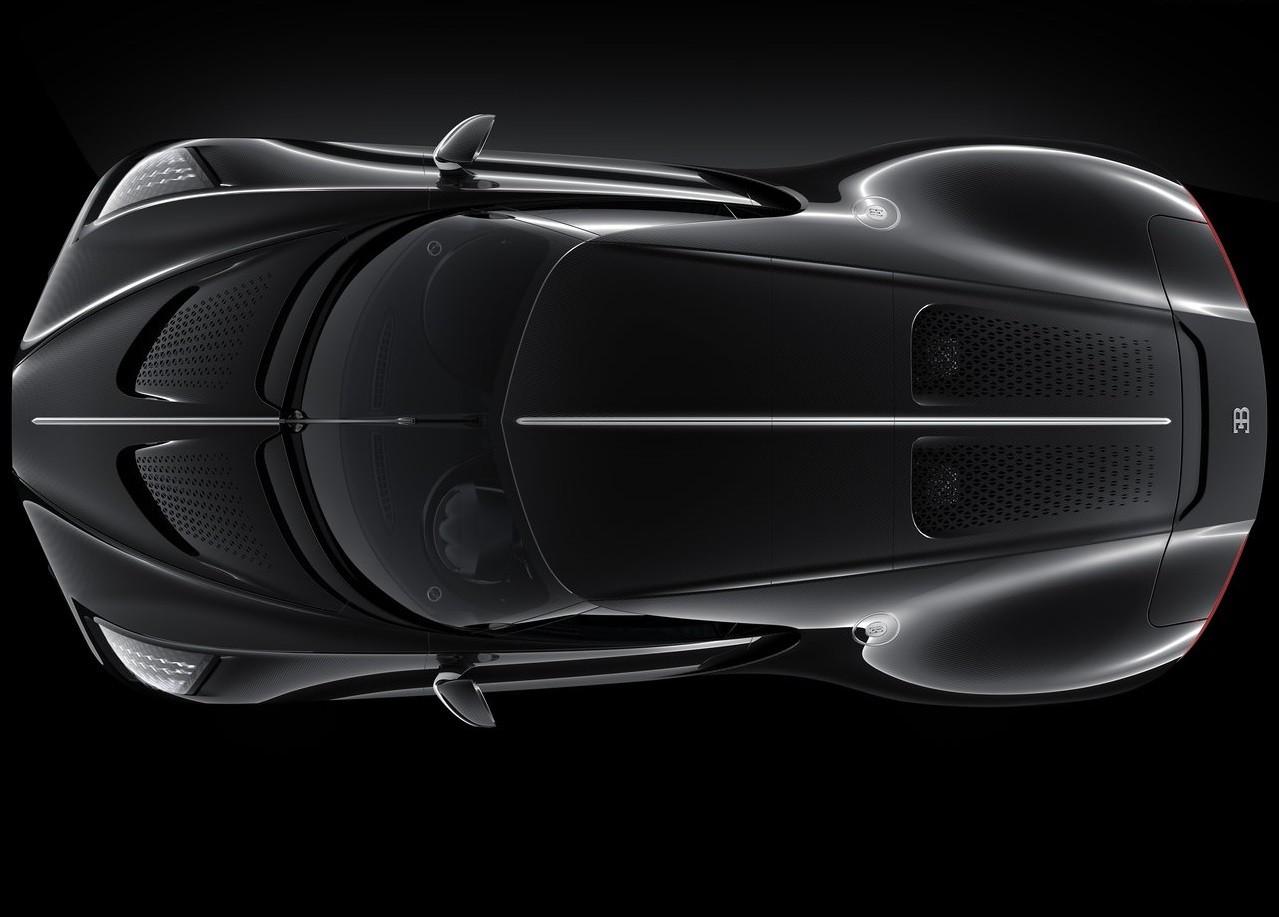 Foto de Bugatti La Voiture Noire (8/28)