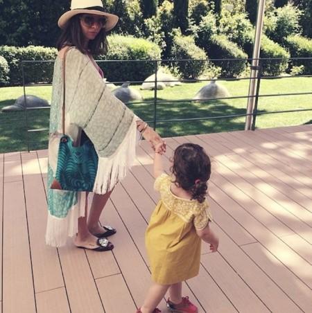 Esta vez sí: los kimonos vienen con fuerza este verano 2014. ¿Acabarán por triunfar?