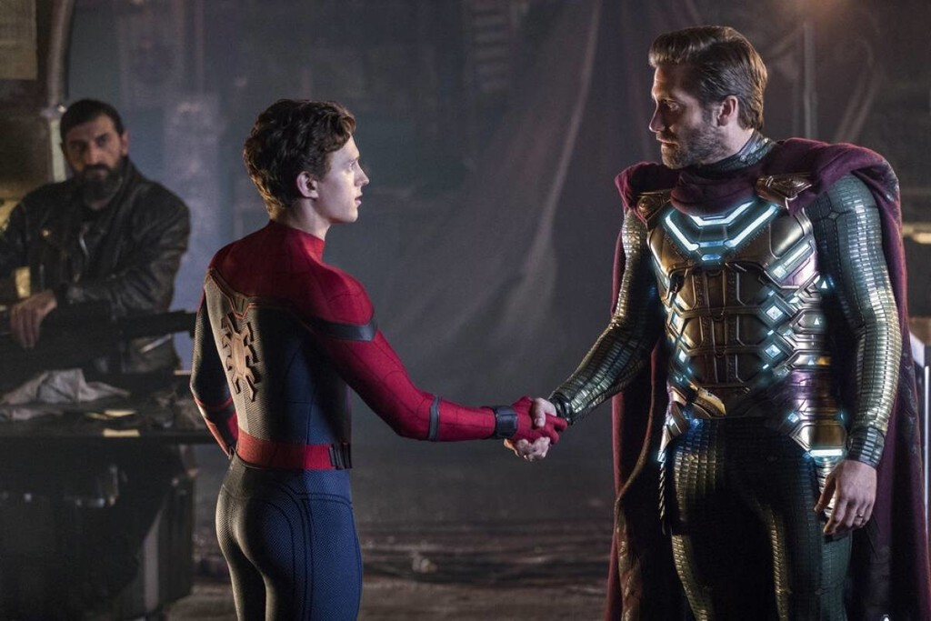 'Spider-Man: Far from home' becomes the highest grossing movie of all adaptations of the superhero