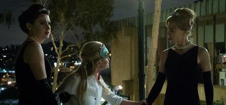 """Edición USA: bombazos en horas """"bajas"""", el magnífico final de 'Big Little Lies' y cambios de showrunner"""