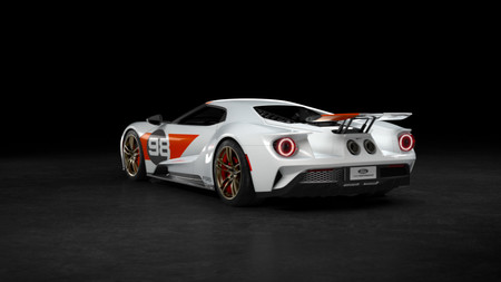 Ford Gt Heritage Edition 2021 15