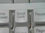 ¿Para qué sirve la tecla <em>Scroll Lock</em> en los teclados?