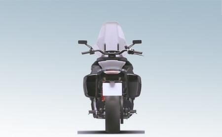 Aurus Escort Moto Escolta Vladimir Putin 3
