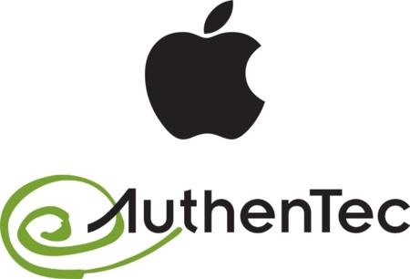 Apple adquiere la empresa de seguridad AuthenTec por 365 millones de dólares