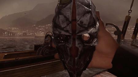 El nuevo tráiler de Dishonored 2 muestra las grandes habilidades de Corvo